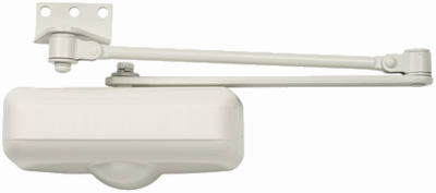 Ivory Home Door Closer