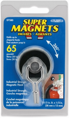Neo Magnet/Swing Hook