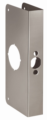 Door Reinforcer, Stainless Steel