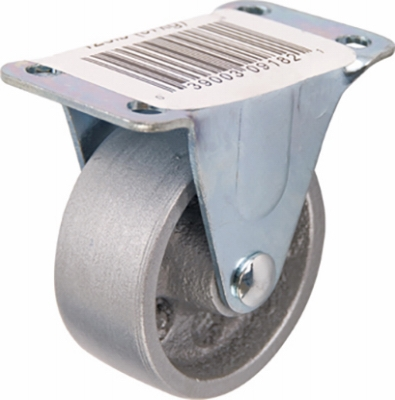 Plate Caster, 2-In.