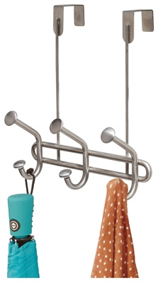 Over-The-Door Organizer Hooks
