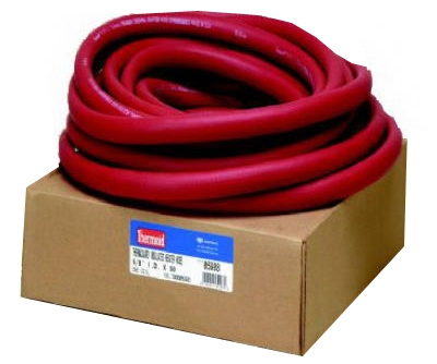 Thermaguard Heater Hose, Red, 5/8-In. x 50-Ft.