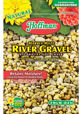 River Gravel, 2-Qt.