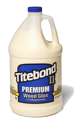 Premium Wood Glue, Gallon