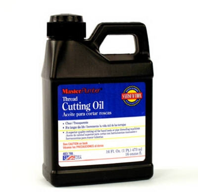 Pint Thread Cutting Oil