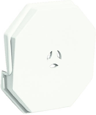 Surface Block,  White