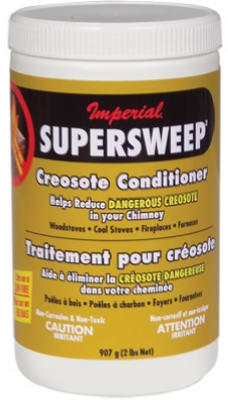 2-Lb. Creosote Conditioner