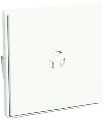 Dutch Lap Surface Block, White
