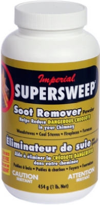 1-Lb. Powder Soot Remover