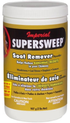2-Lb. Powder Soot Remover