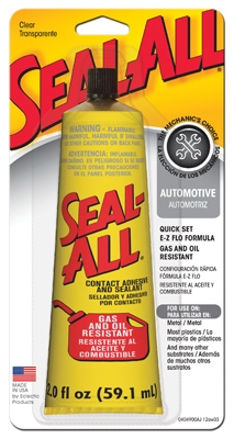 All-Purpose Adhesive, 1-oz.