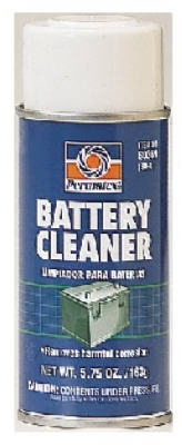 6-oz. Aerosol Battery Cleaner
