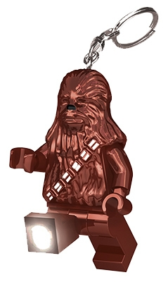 LED Key Chain, Chewbacca