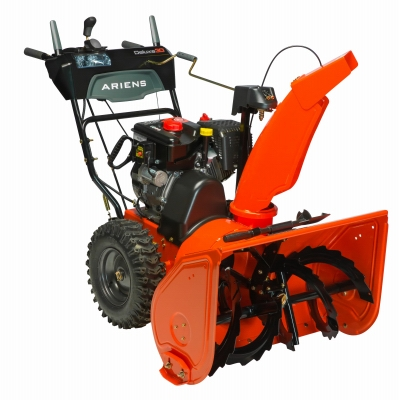 Deluxe Snow Blower, 2-Stage, 306cc Electric-Start Engine, 30-In.