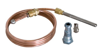 Eastman Gas Thermocouple, 18-In.
