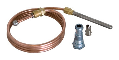 Eastman Gas Thermocouple, 24-In.
