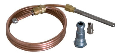Eastman Gas Thermocouple, 30-In.