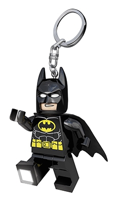 LED Key Chain, Batman