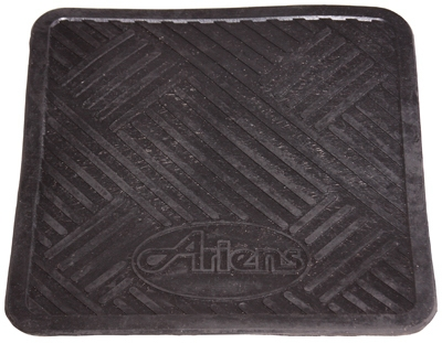 Protective Snow Mat, 30 x 36-In.