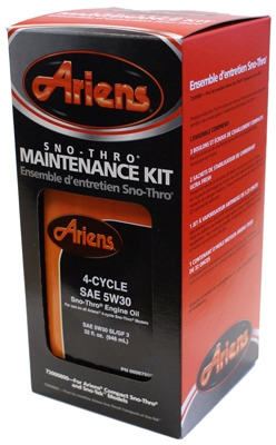 Snow Blower Maintenance Kit