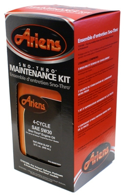 Snow Blower Maintenance Kit, 921 & 926 Series