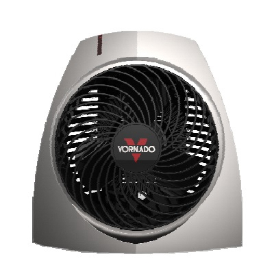 Personal Heater, 3 Settings
