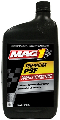 Power Steering Fluid, 1-Qt.