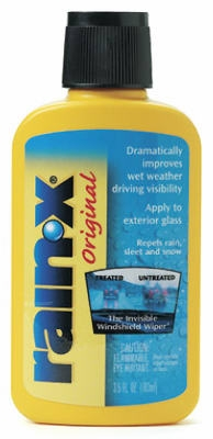3.5-oz. Windshield Window Treatment