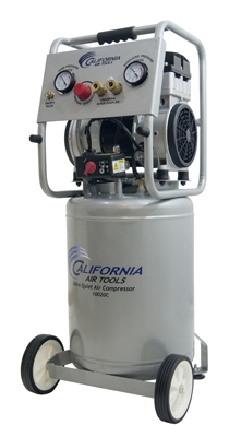 10GAL 2HP Compressor