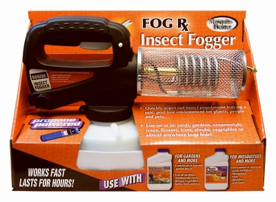 Fog Rx Insect Fogger, Propane
