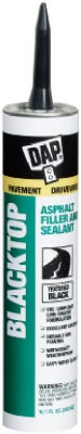 Asphalt Sealant, 10.1-oz.