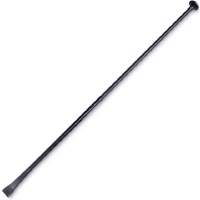 72 x 3/4-Inch Diameter Taper Post Hole Digging Bar
