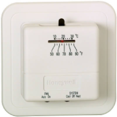Heat/Cool Manual Thermostat
