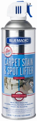 22-oz. Aerosol Carpet Stain & Spot Lifter