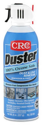 Duster Cleaning System, 8-oz. aerosol