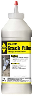 Concrete Crack Filler, 1-Qt.