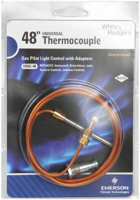 48-Inch Universal Thermocouple