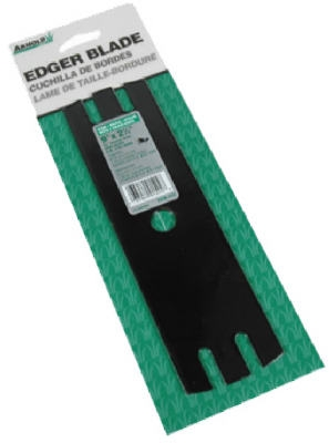 Gas Edger Blade, For MTD & Yardman Gas Powered Edgers, 9 x 2-1/2-In.