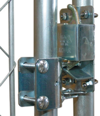 Junior Gate Latch