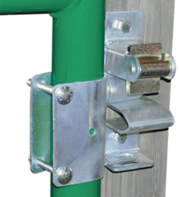 1-Way Lockable Gate Latch