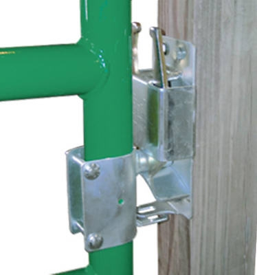 Lockable Gate Latch, 2-Way