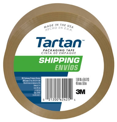 48mm x 50M Package-Sealing Tape