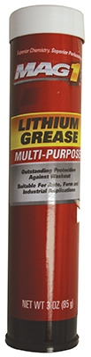 Multi-Purpose Lithium Grease, 14-oz.