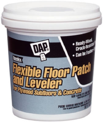 DAP Gallon Ready-To-Use Flexible Floor Leveler