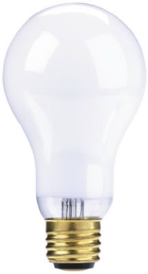 3-Way Soft White Light Bulb, 50/100/150-Watts, Must Purchase in Quantities of 6