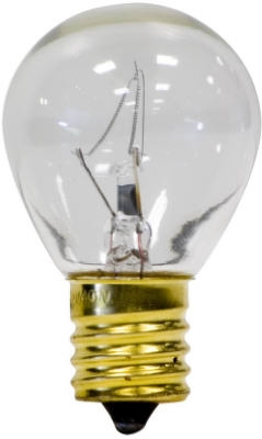 High-Intensity Light Bulb, Clear, 40-Watt, Must Purchase in Quantities of 10