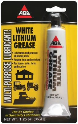 1.25-oz. White Lithium Grease