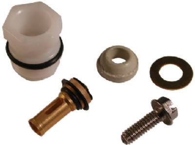 Sillcock Repair Kit Fits Mansfield Anti-Siphon Models 478 & 482, Frost-Proof