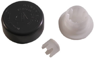 Sillcock Vacuum Breaker Service Repair Kit Fits Mansfield Series 500, Frost-Proof