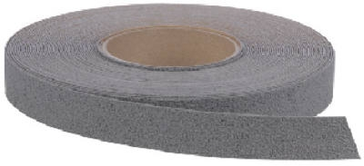 Anti-Slip Safety Walk Treads, Gray, 1-In. x 60-Ft. Roll